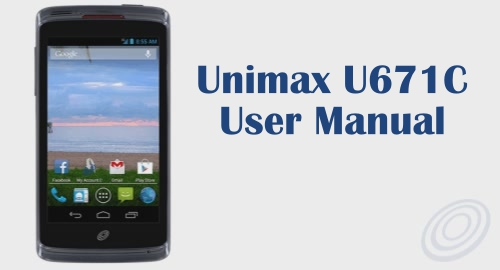 Tracfone Unimax U671C MAXPatriot User Manual Guide and Instructions