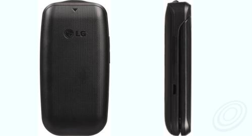 Tracfone LG 441G Back Side