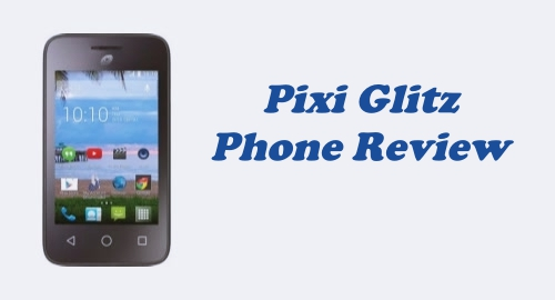 Tracfone Alcatel Pixi Glitz (A463BG) Review
