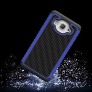 Samsung Galaxy On5 Ultra Protection Case by MANDYCOWRY