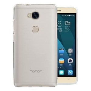 Huawei Sensa Slim Frosted Clear Case by Wireless Accessories