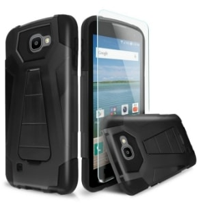 LG Rebel Heavy Duty Case by TJS