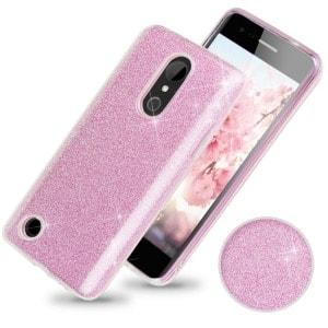 LG Rebel 2 Sparkle Bling Glitter Case by Monoy