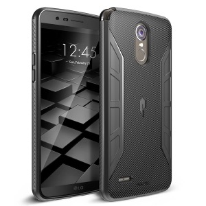 LG Stylo 3 Karbon Shield Case by Poetic
