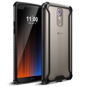 LG Stylo 3 Slim Fit Case by Poetic