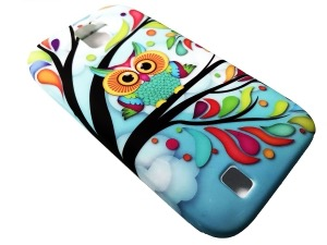 ZTE Jasper Flexible Soft Case by PhoneTastic