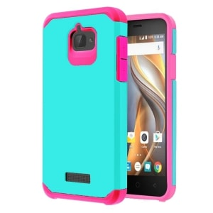 Coolpad Catalys Defender Protective Case by YmhxcyCoolpad Catalys Hard Rubber Case by AnoKe