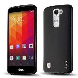 LG K7 Slim Cushion Case by J&D