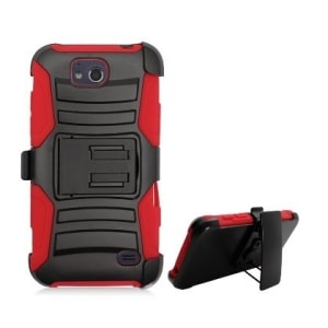 ZTE Majesty Pro Plus Heavy Duty Case by Phonelicious