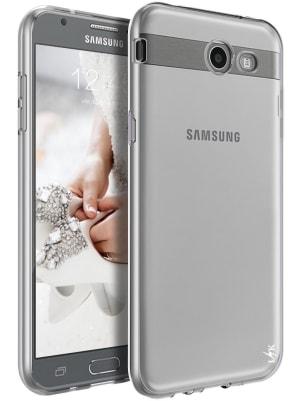 Samsung Galaxy J3 Prime TPU Silicone Case by LK