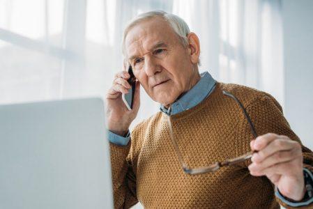 Block Calls on Tracfone