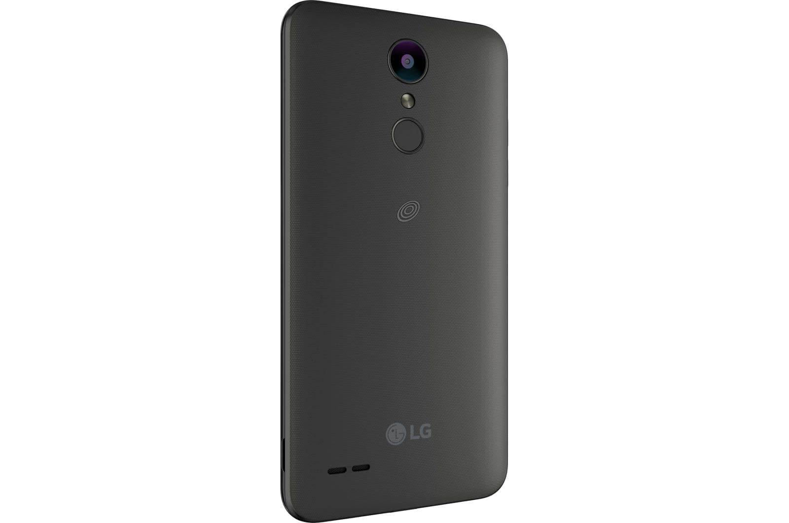 LG Rebel 4 Back View