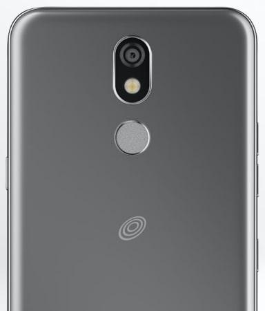 LG Solo LTE Camera