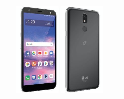 LG Solo LTE L423DL Pictures