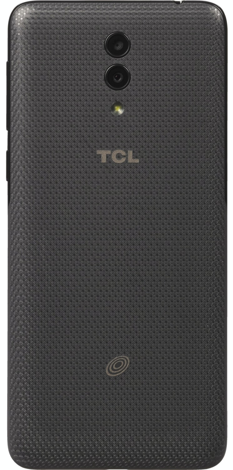 Alcatel TCL A1X Back View