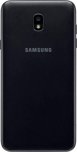 Samsung Galaxy J7 Crown Back View