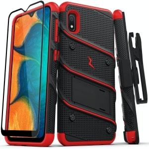 ZIZO Bolt Series Samsung Galaxy A10e Case