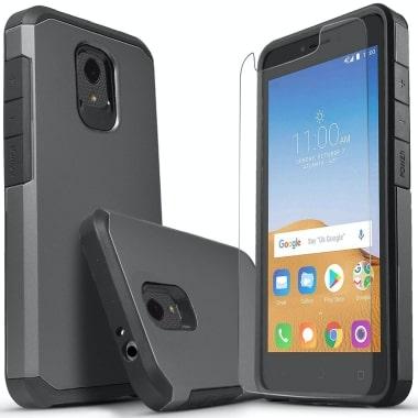 Alcatel TCL LX Phone Case STARSHOP
