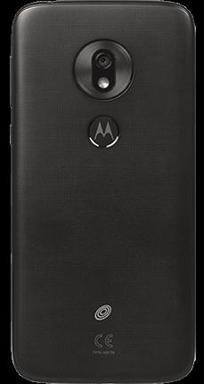 Moto G7 Optimo Back Cover