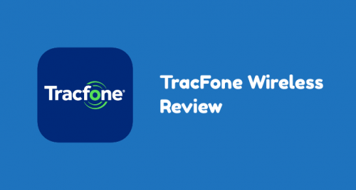 Tracfone wireless review