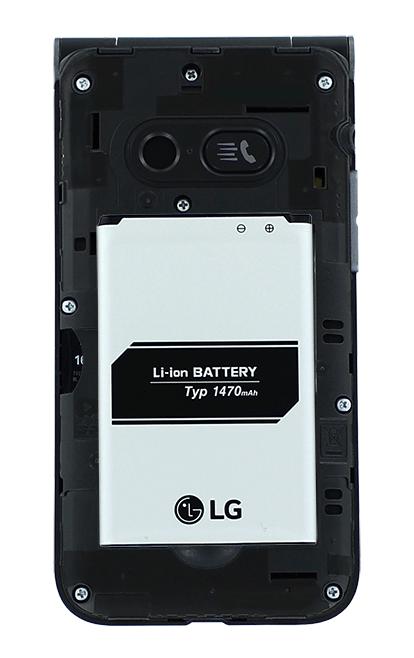LG Classic Flip Battery