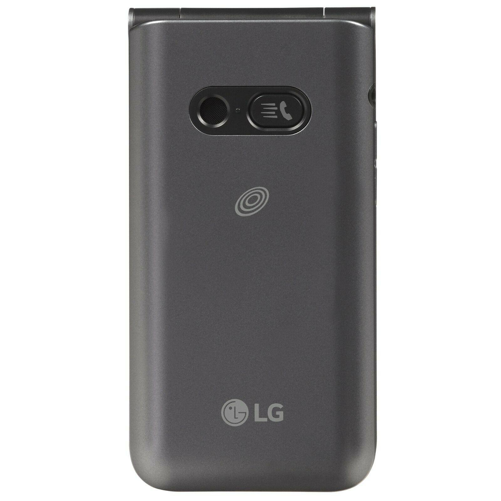 LG Classic Flip Camera