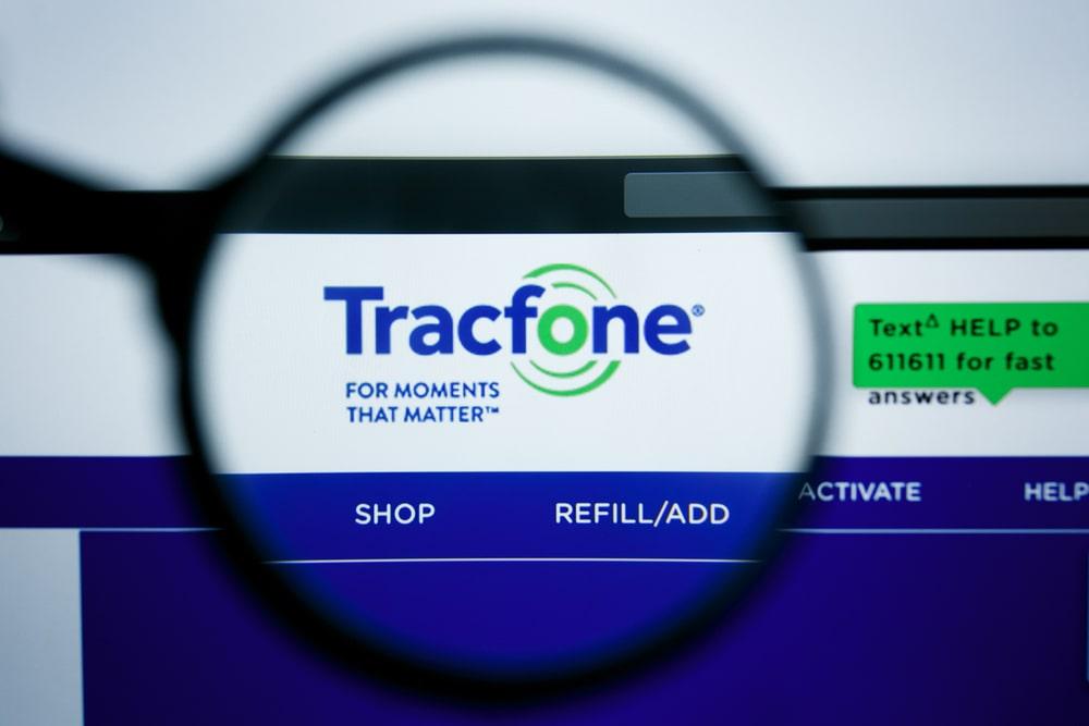 Tracfone Guide