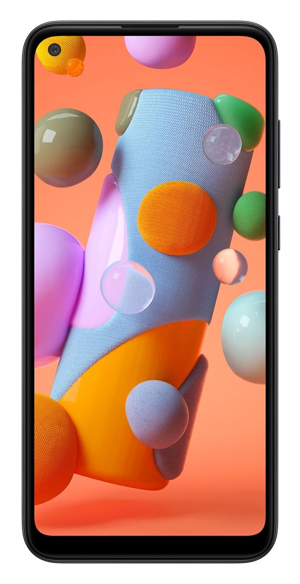 Galaxy A11 Display