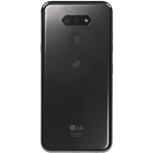 LG Premier Pro Plus Back View