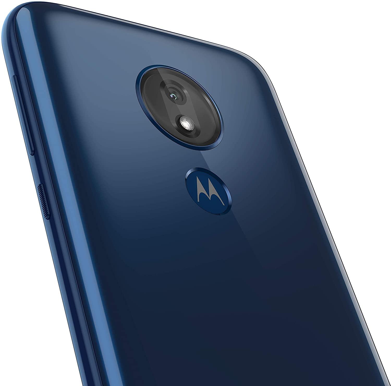 Moto G7 Optimo Maxx Camera