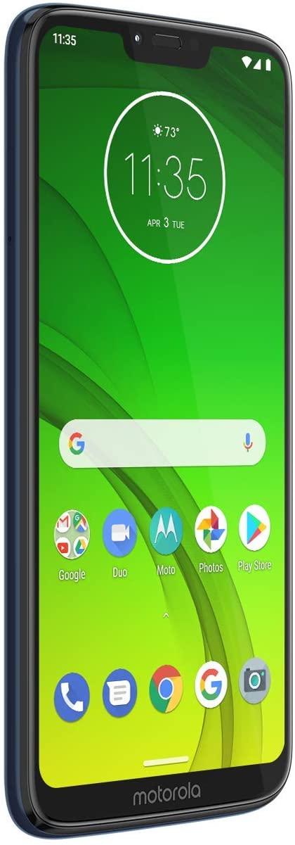 Moto G7 Optimo Maxx Display