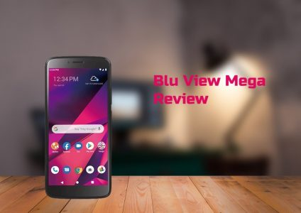 Blu View Mega Review