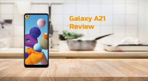 Samsung Galaxy A21 Review