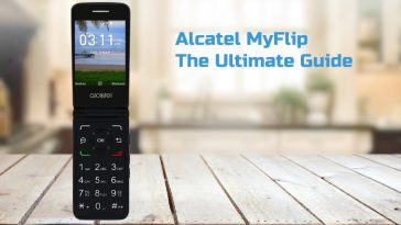 Alcatel MyFlip Tutorial