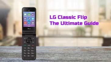 LG Classic Flip Tips Tricks