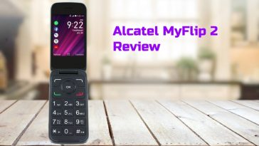 Alcatel MyFlip 2 Review